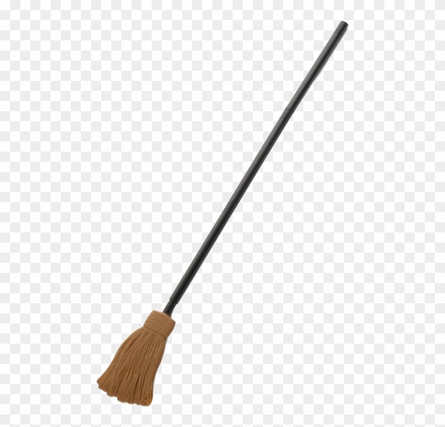 Witch Broom Png.