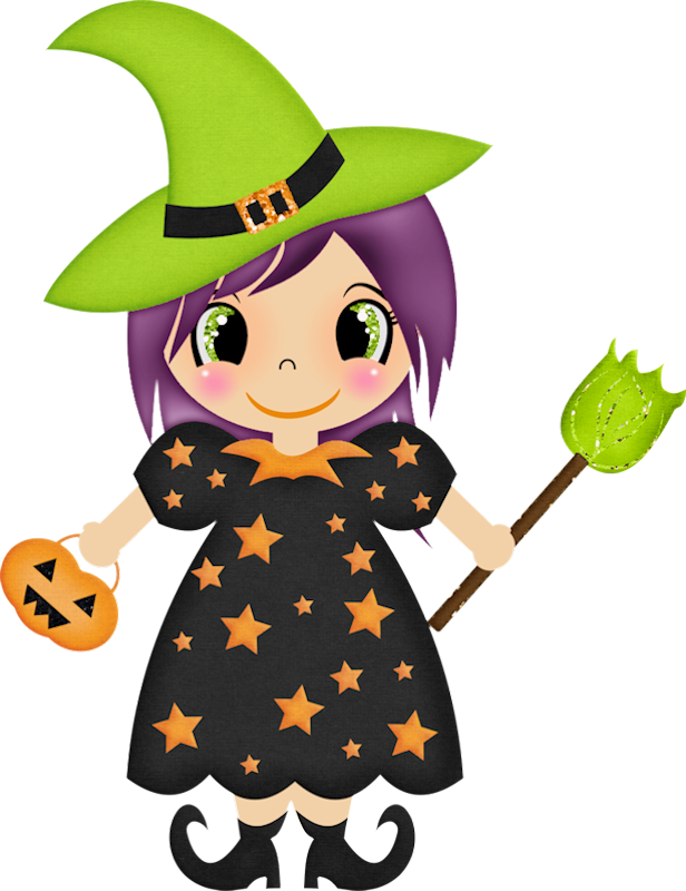 Vampire clipart witch, Vampire witch Transparent FREE for.