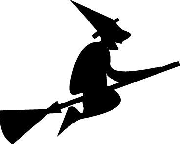 Free Witch Cliparts Black, Download Free Clip Art, Free Clip.
