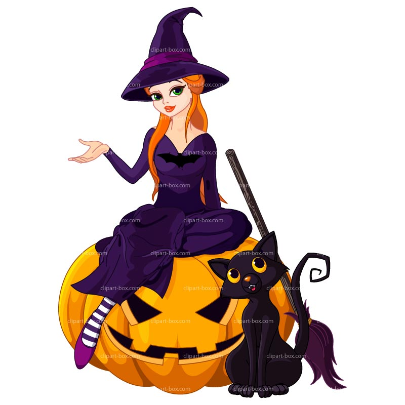 Halloween Witches Clipart, Download Free Clip Art on Clipart Bay.