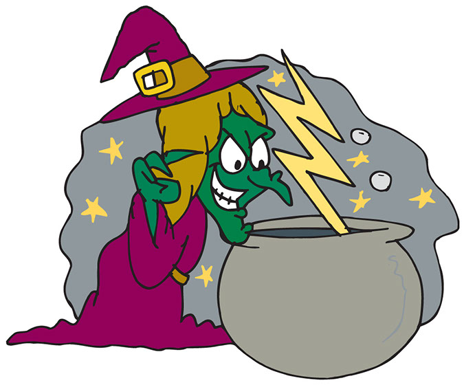Free Scary Witches Pictures, Download Free Clip Art, Free.