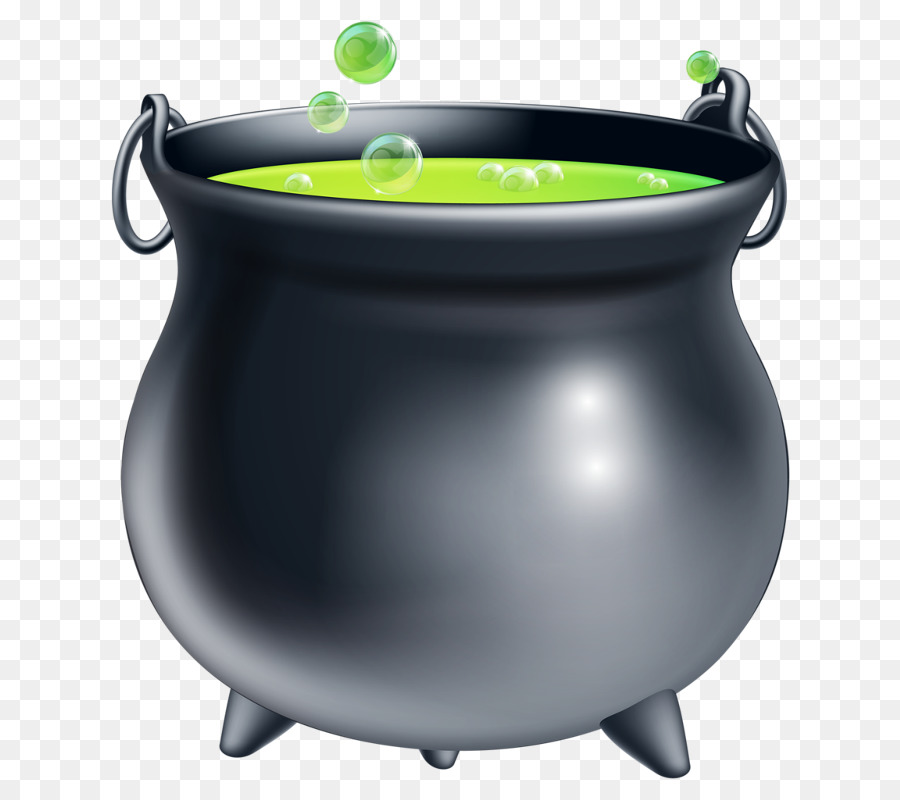 Witches Cauldron Png & Free Witches Cauldron.png Transparent Images.