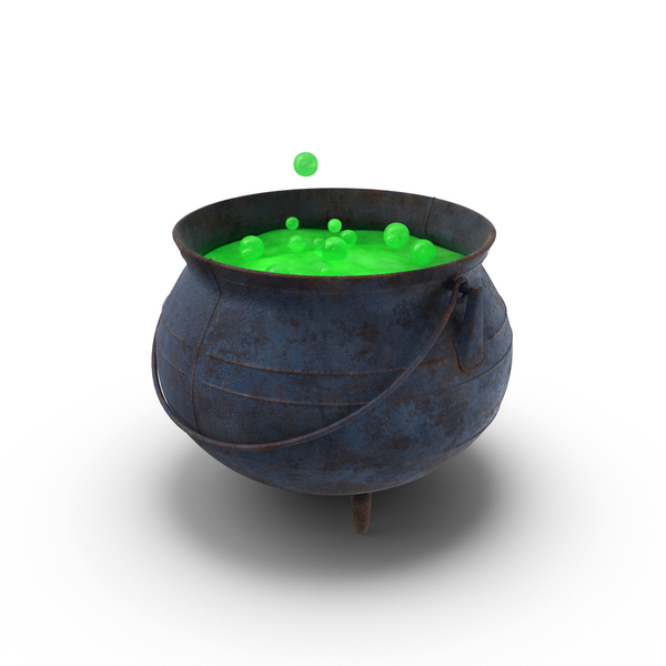 Witch Cauldron PNG Images & PSDs for Download.