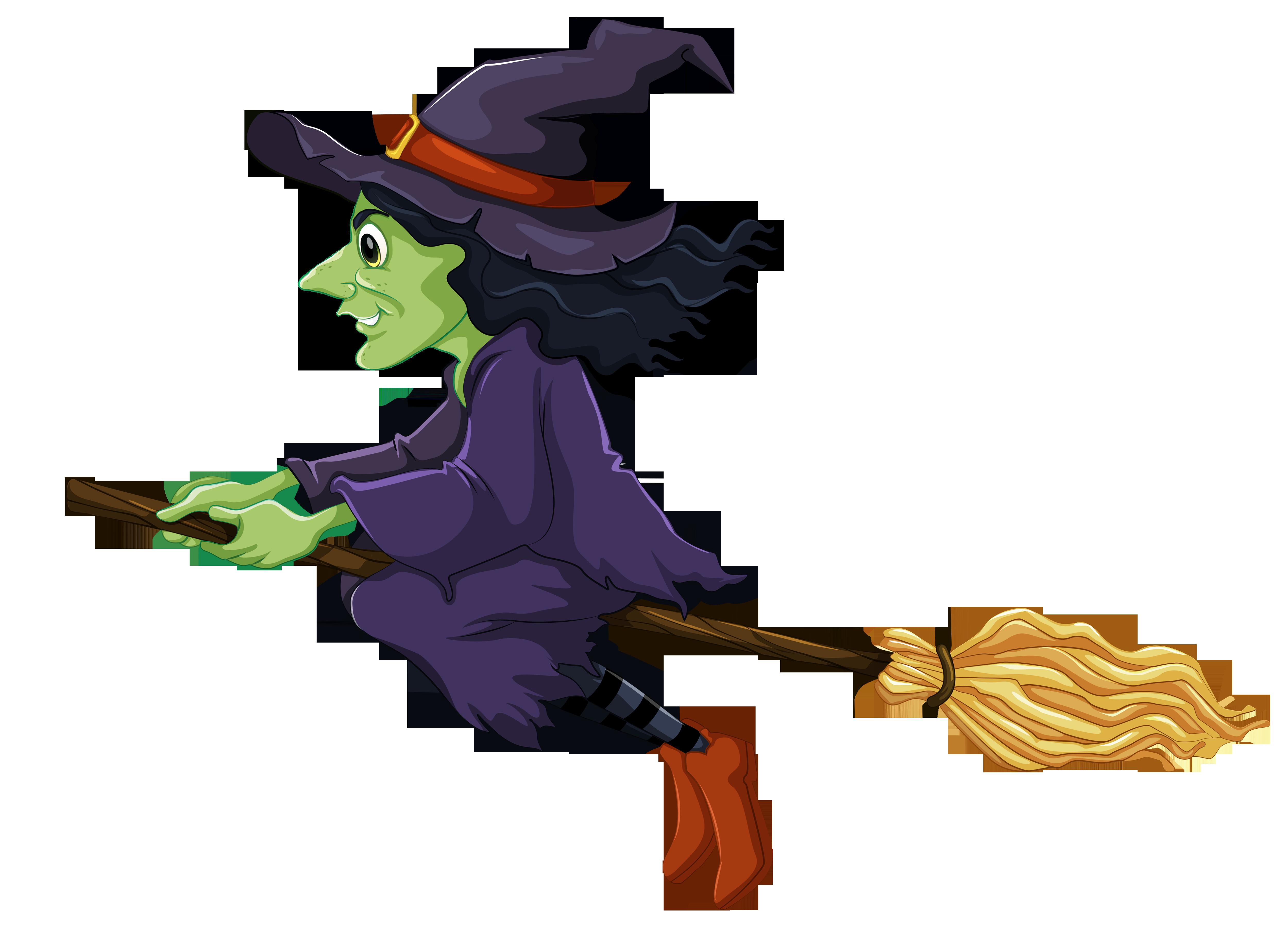 Witch Clip Art & Witch Clip Art Clip Art Images.