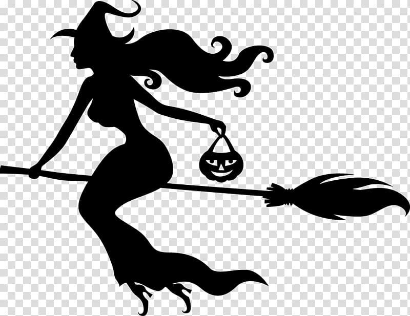 Witchcraft illustration , Tinan melon witch transparent.