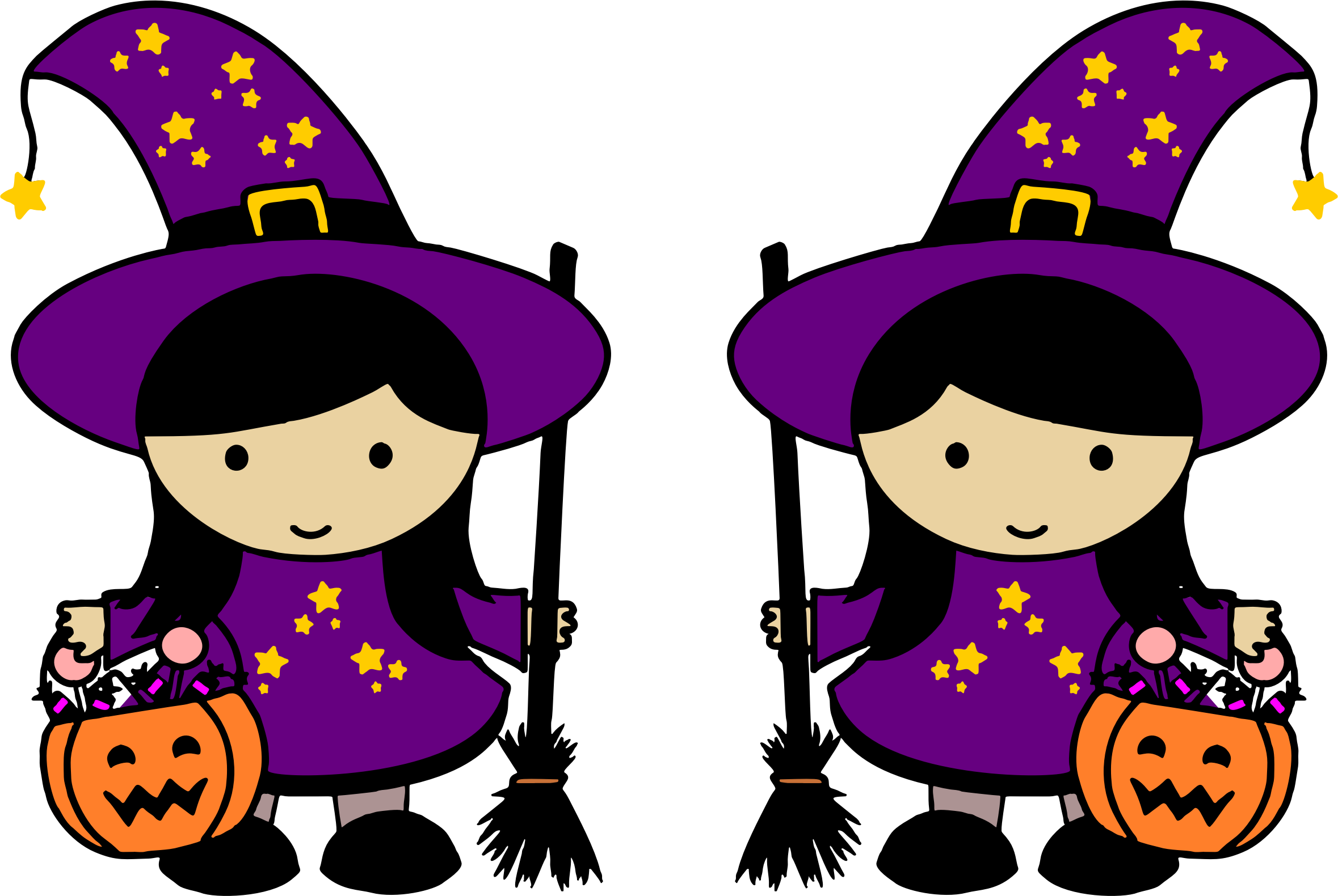 Witch clipart witchcraft, Witch witchcraft Transparent FREE.