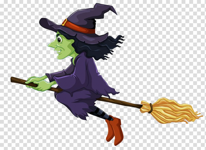 Witchcraft , Witch transparent background PNG clipart.