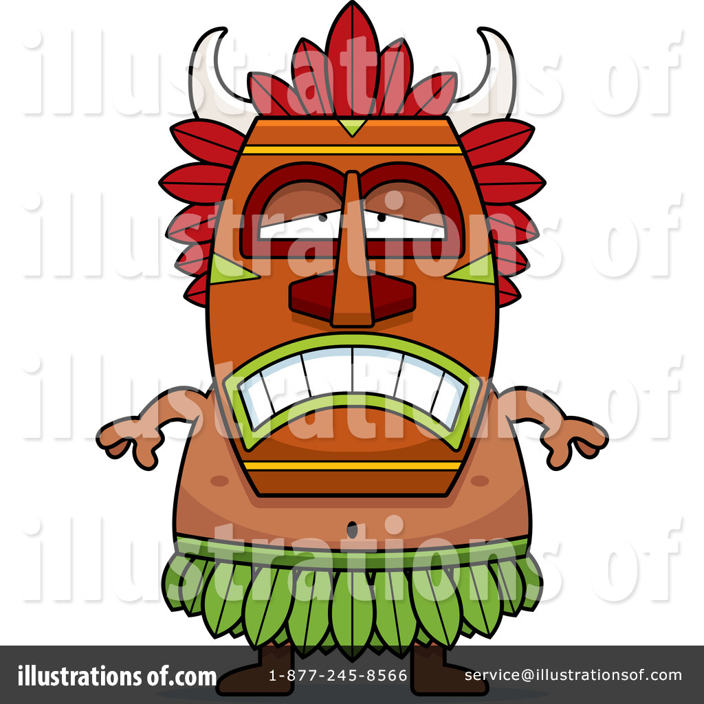 Witch Doctor Clipart #1171196.