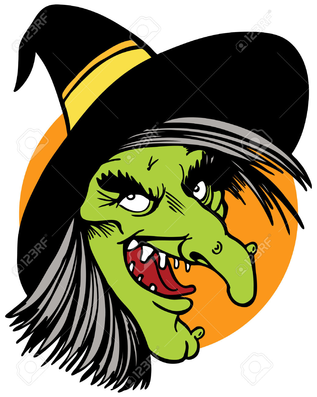Free Cartoon Witch Cliparts, Download Free Clip Art, Free.