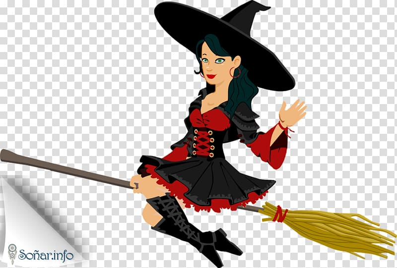 Witchcraft Witch Flying graphics , quidditch transparent.