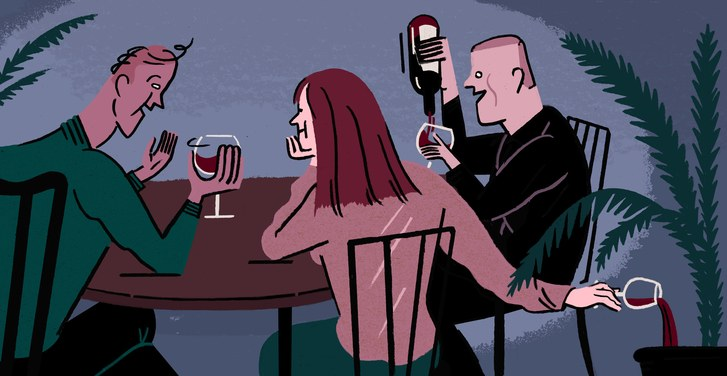 How Science Saved Me from Pretending to Love Wine.