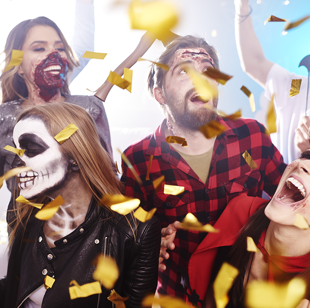 25 Halloween Party Games for Adults, Including Halloween.