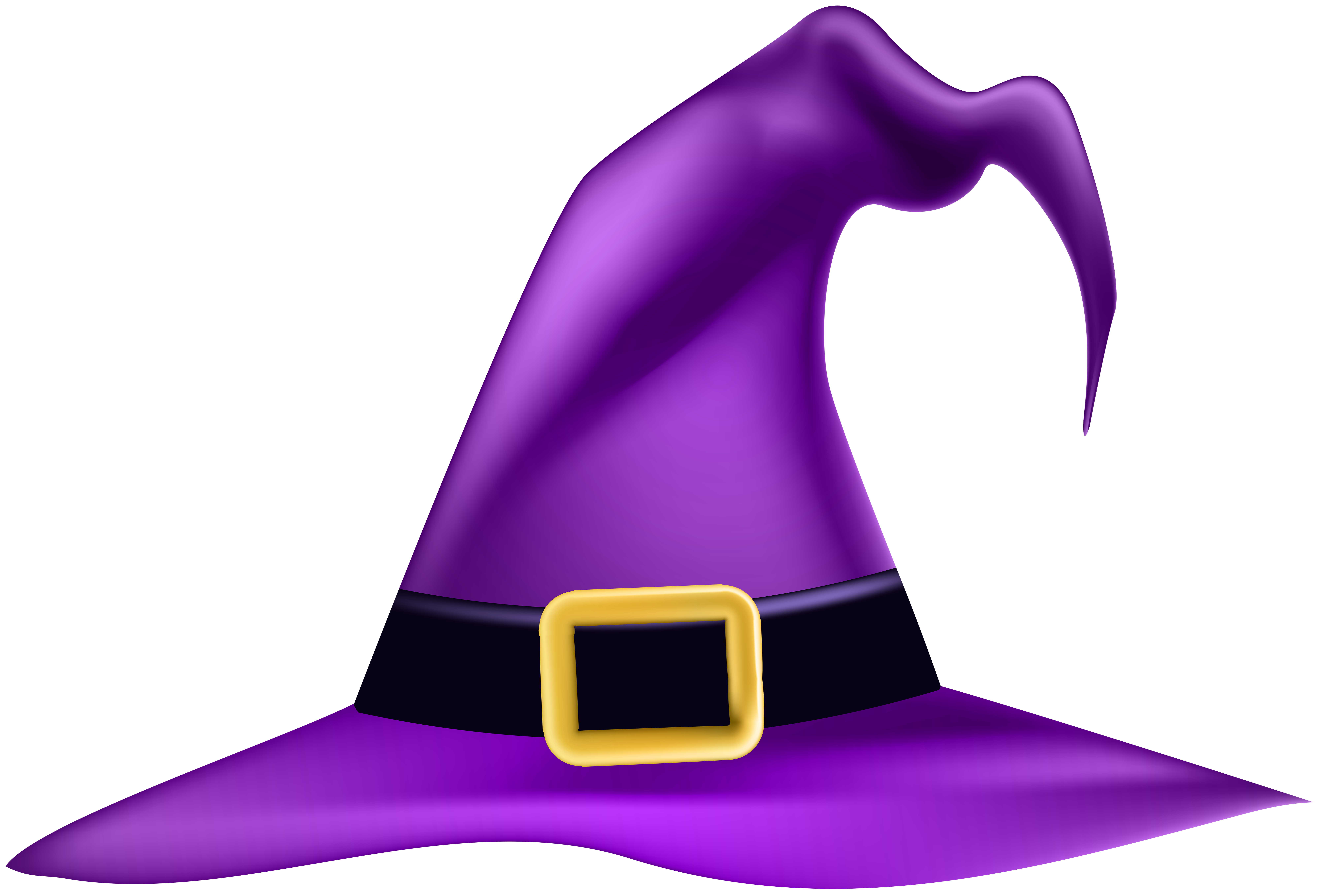Witch hat clipart - Clipground