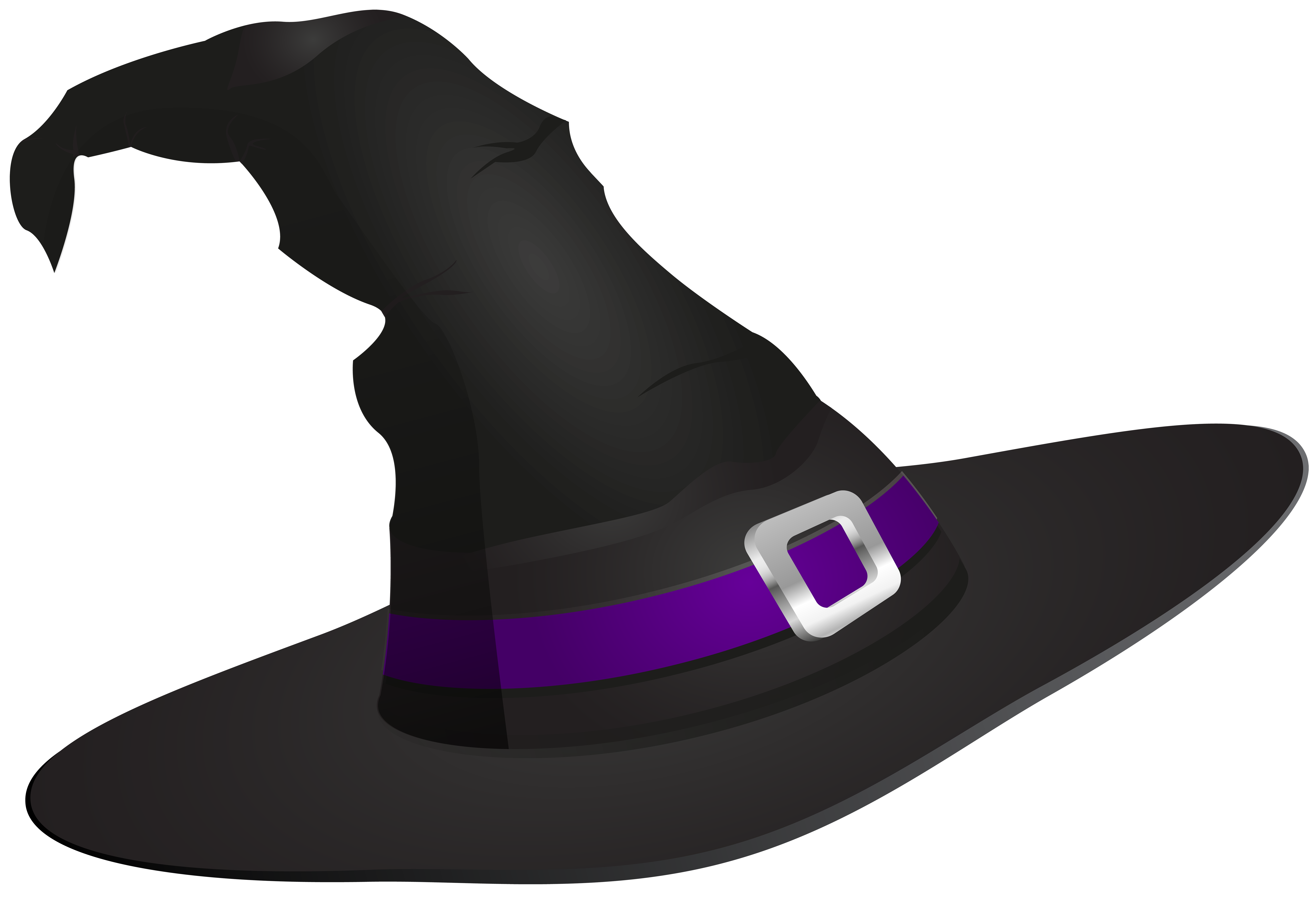 Witch hat Scalable Vector Graphics Clip art.