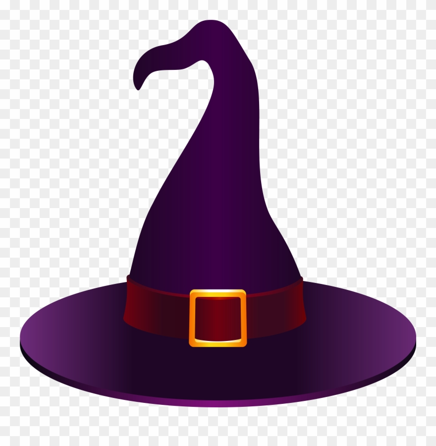 Witch Hat Png Clipart Pictureu200b Gallery Yopriceville.