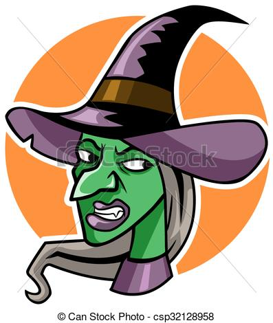 Witch Head.