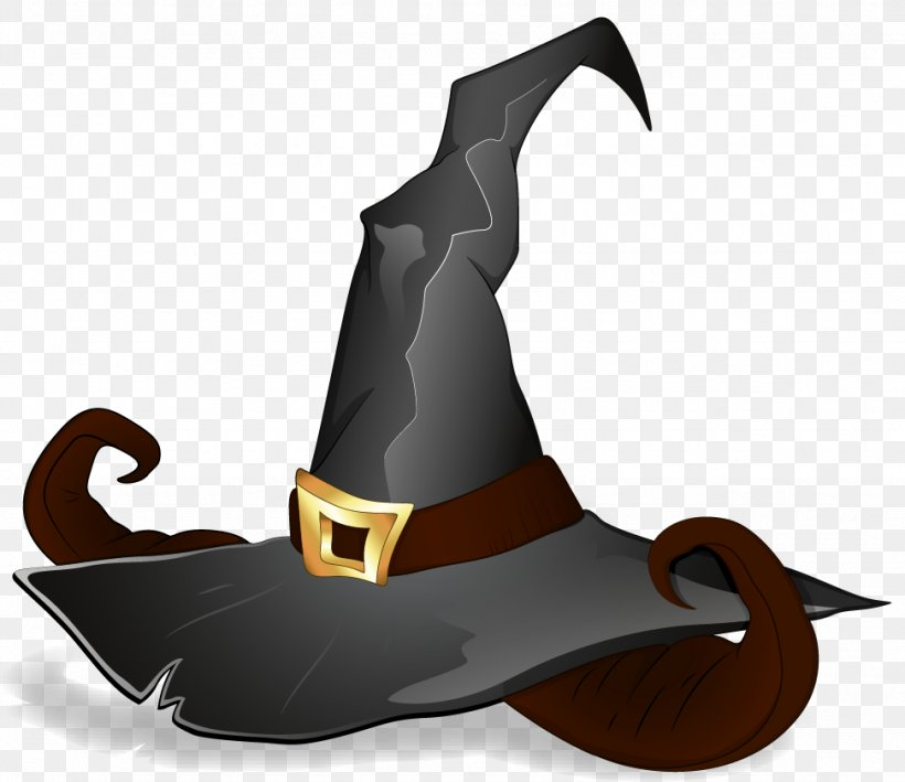 Witch Hat Icon, PNG, 973x842px, Witch Hat, Boot, Costume.