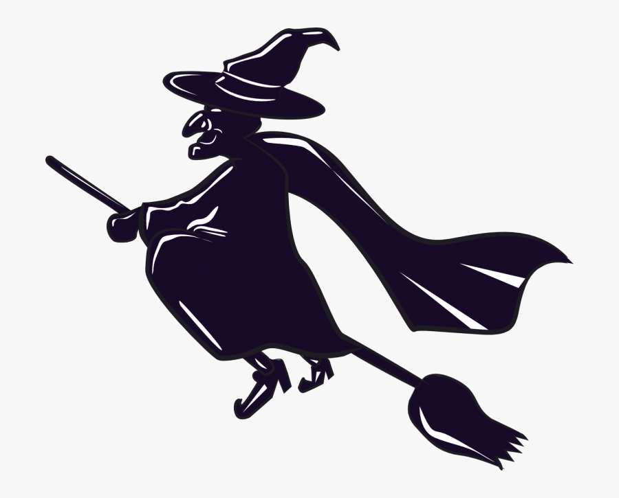 Clip Art Witch\