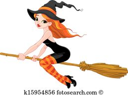 Witch broom Clip Art Illustrations. 5,466 witch broom clipart EPS.