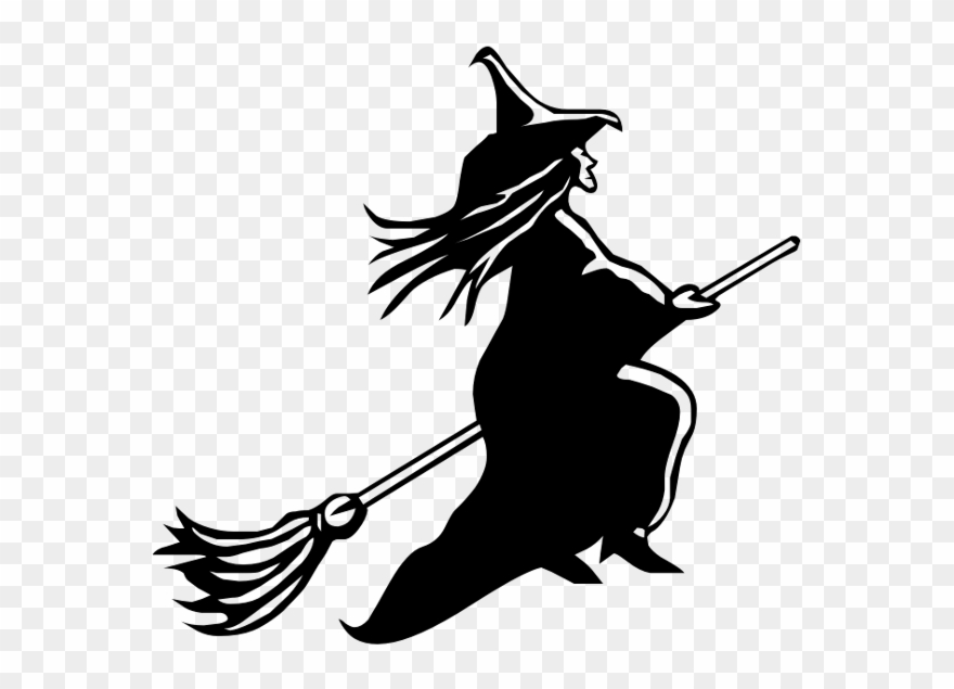 1888 Broom free clipart.