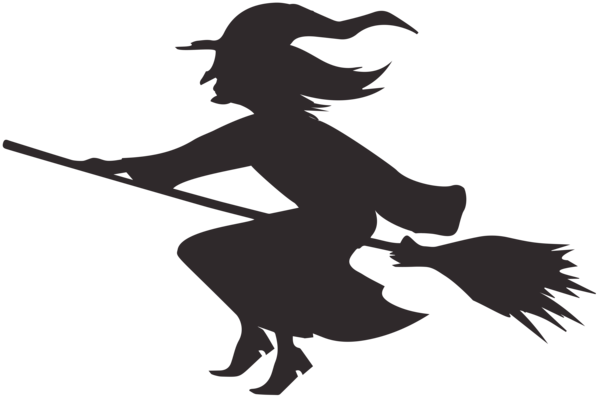 Witch PNG images free download.