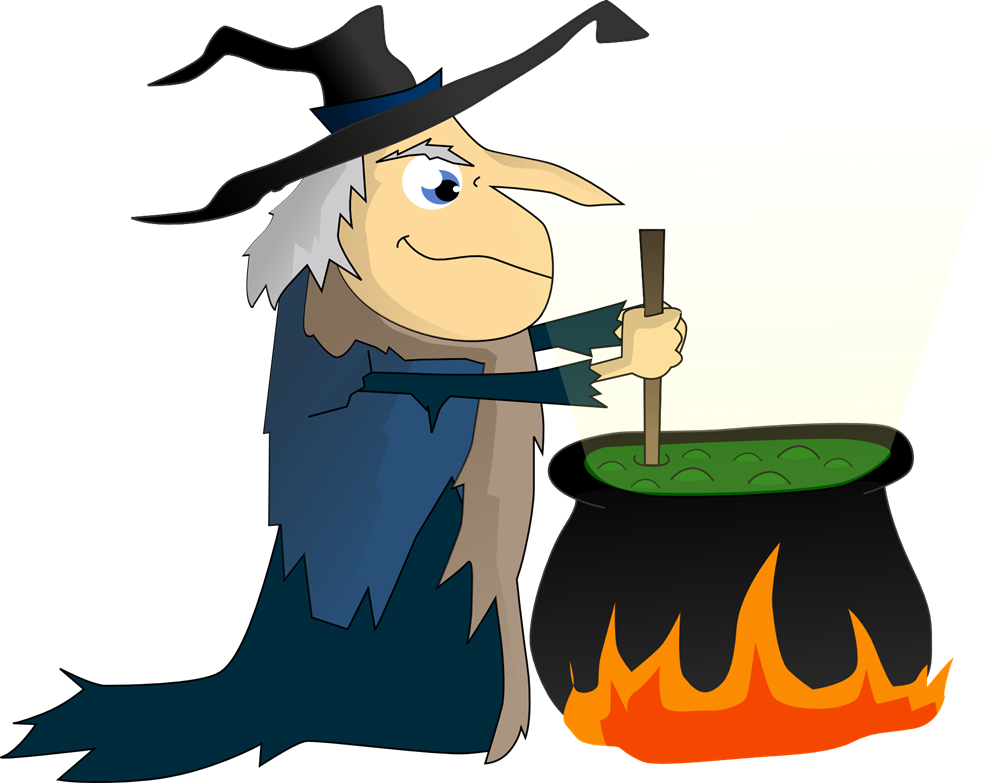 Free Witch\'s Cauldron Cliparts, Download Free Clip Art, Free.