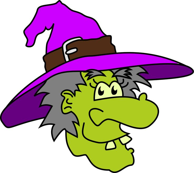 Clipart witches halloween images on.