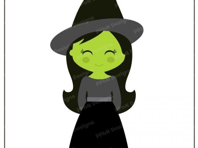 Evil Witch Clipart at GetDrawings.com.