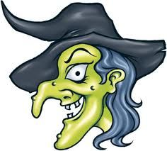 Witch clipart wart, Witch wart Transparent FREE for download.