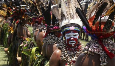 Why Is Papua New Guinea Still Hunting Witches?.