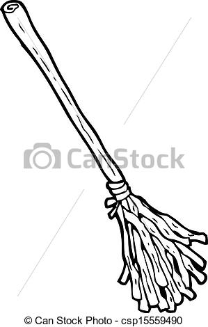 Besom Clipart and Stock Illustrations. 700 Besom vector EPS.