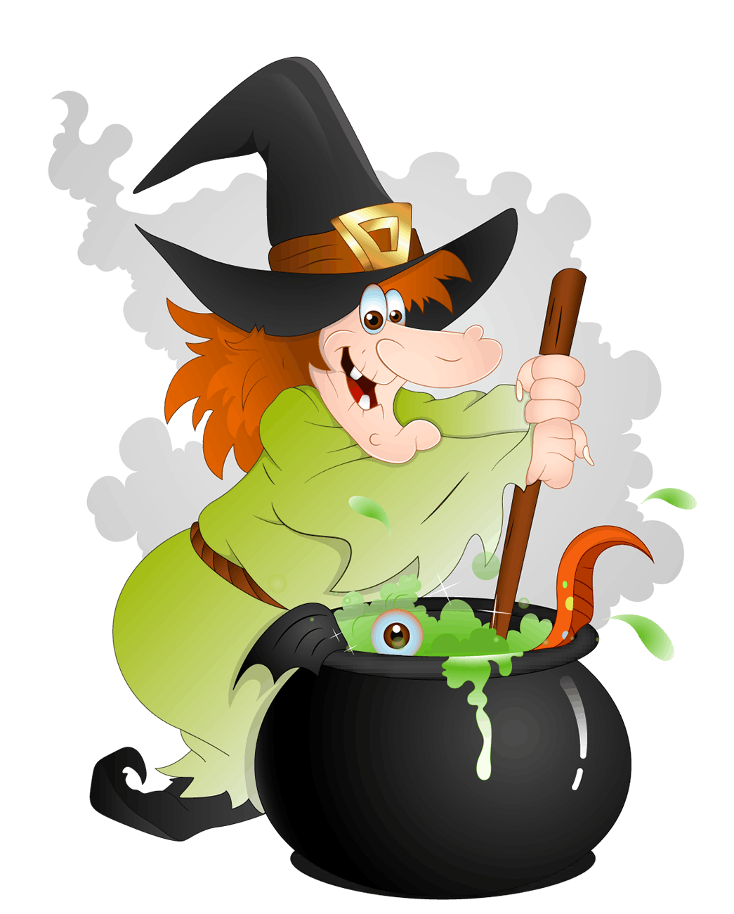 Witches Brew Scented Oil.