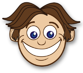 Smile dental clipart.