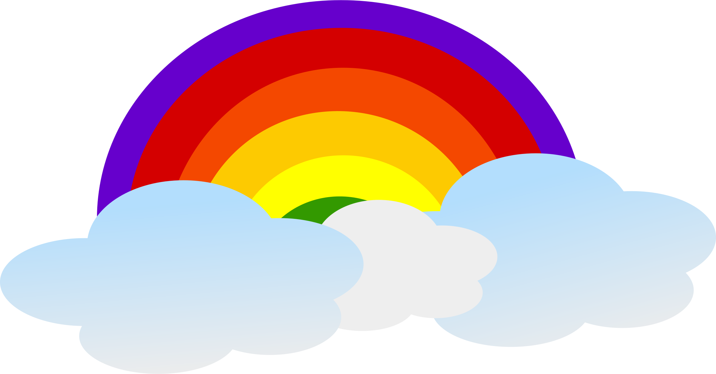 Images Of Rainbows.