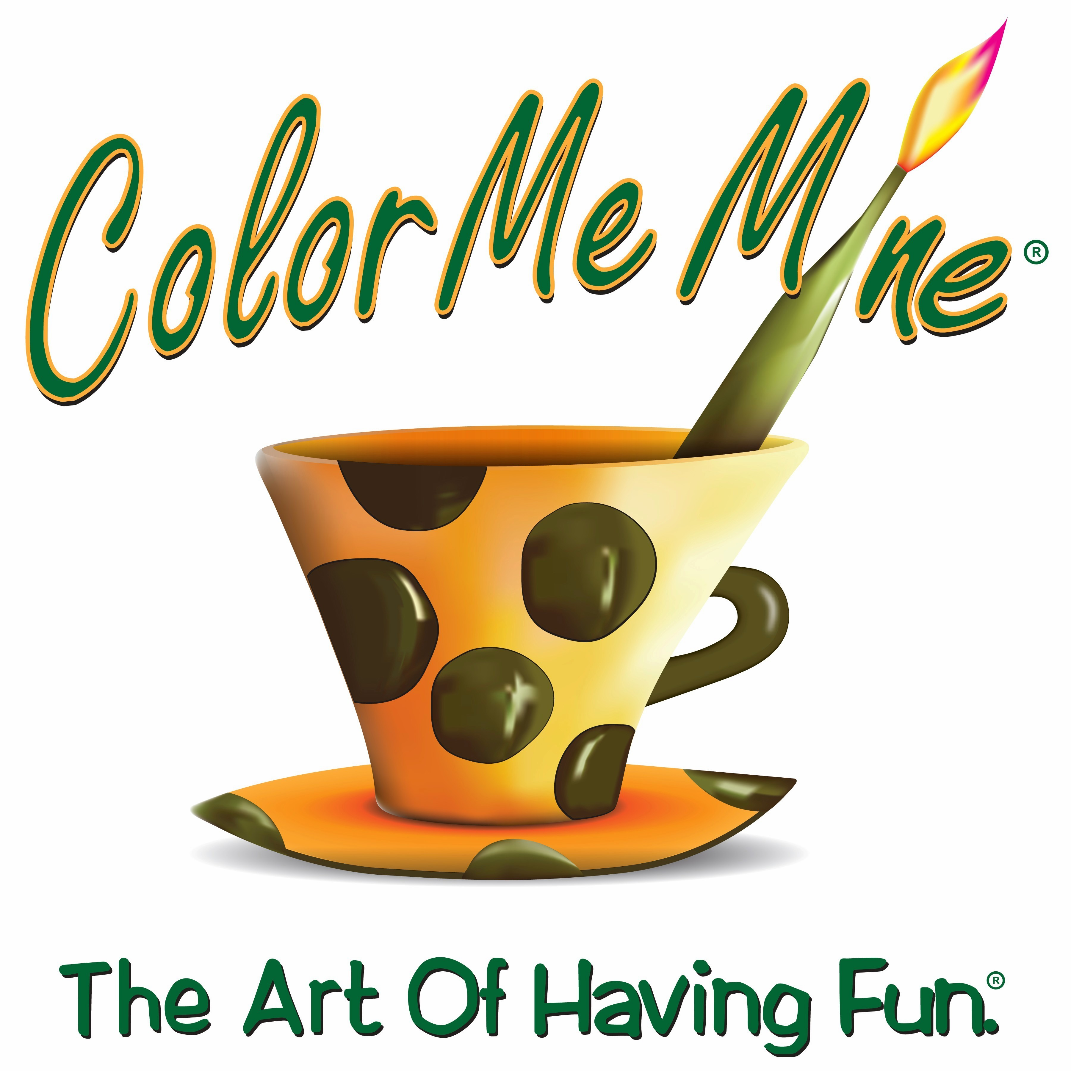 Color Me Mine Closed for Renovations Mar. 2.