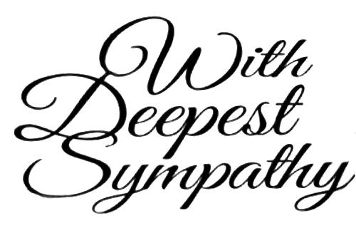 Sympathy Images.