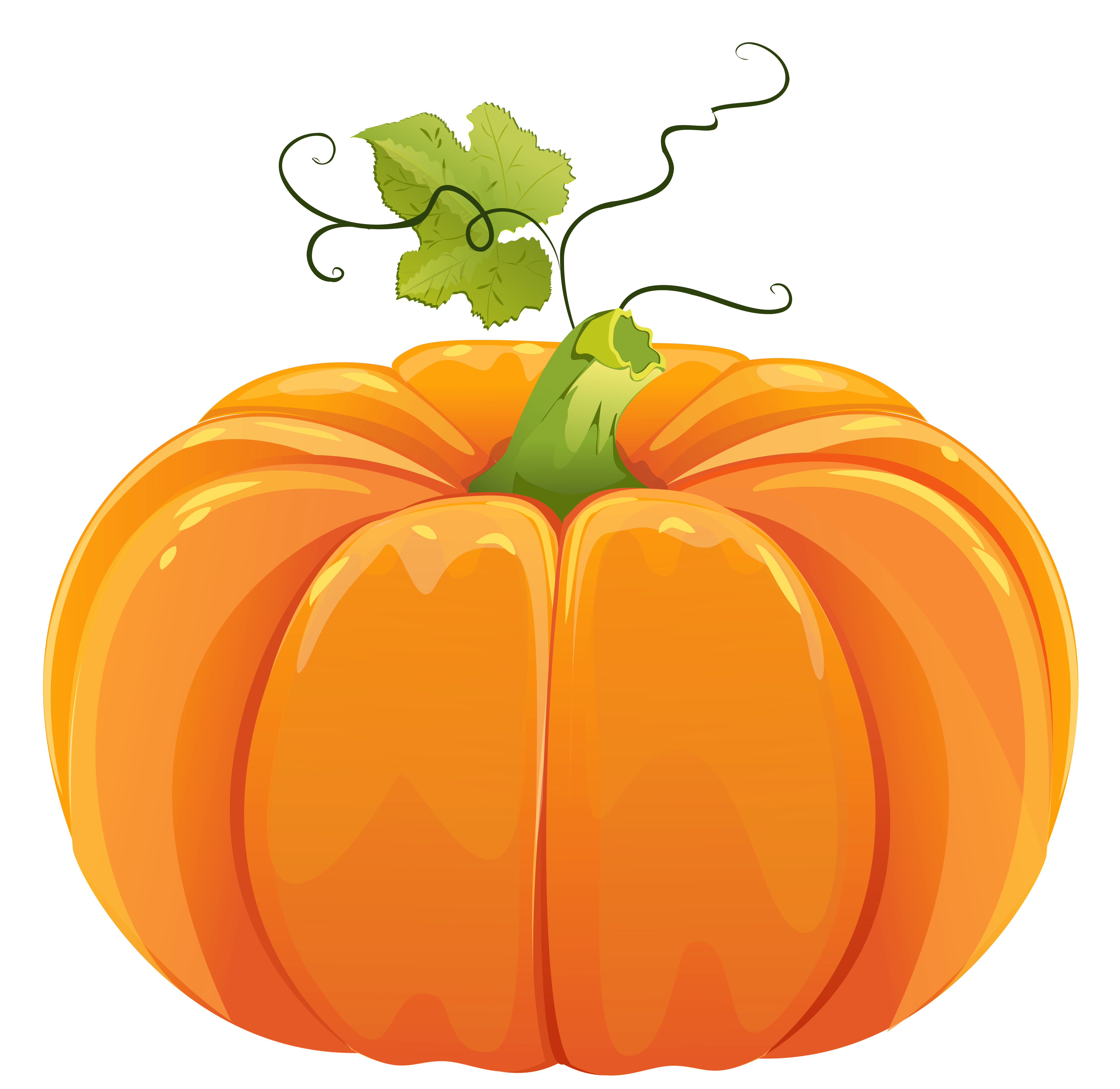 With pumpkin clipart Clipground