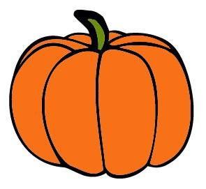 Clip Art Pumpkin & Clip Art Pumpkin Clip Art Images.