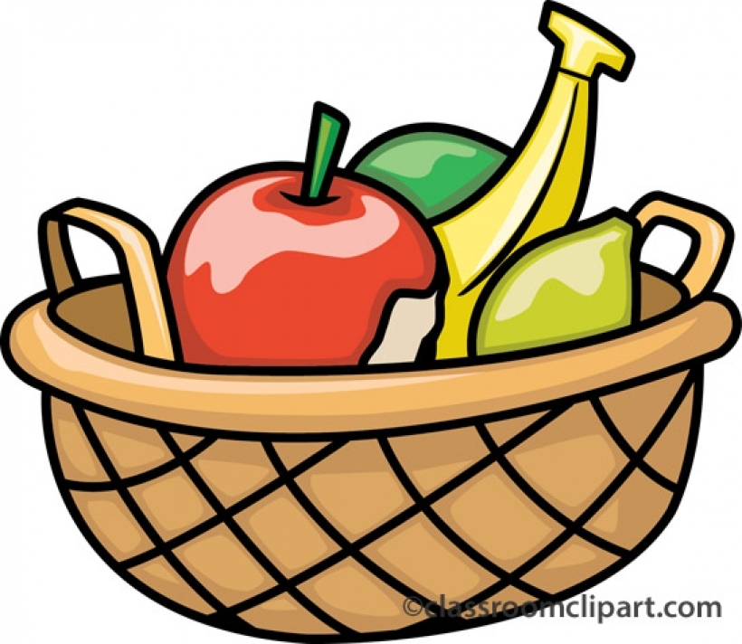 fruit bowl clipart clipart panda free clipart images within fruit.