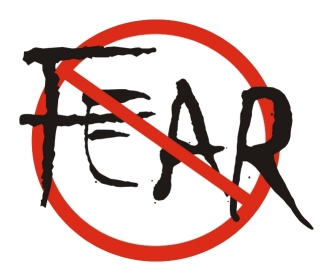 The Truth about Fear.