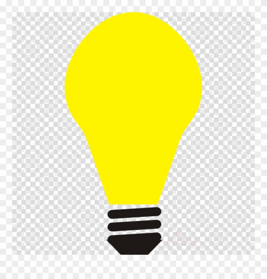 Bulb Png Clipart Incandescent Light Bulb Clip Art.