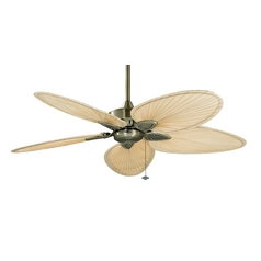 Ceiling Fan Without Light in.