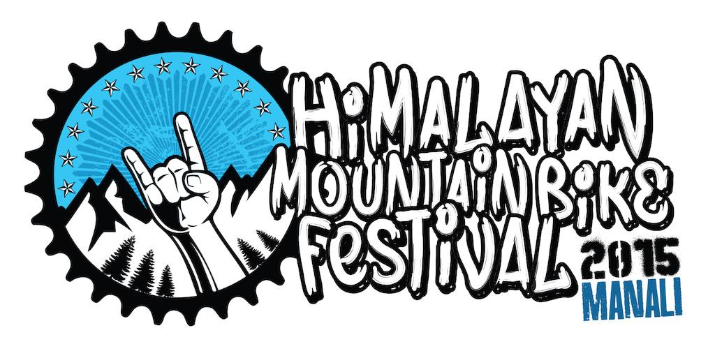 Himalayan Mountain Bike Festival 2015.