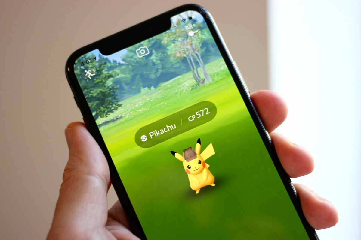 Pokémon GO! Player Killed After Witnessing Robbery.