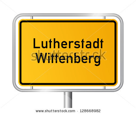 """luther City Wittenberg"""" Stock Photos, Royalty."""