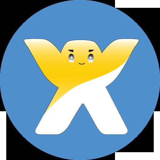 Wix Icon.
