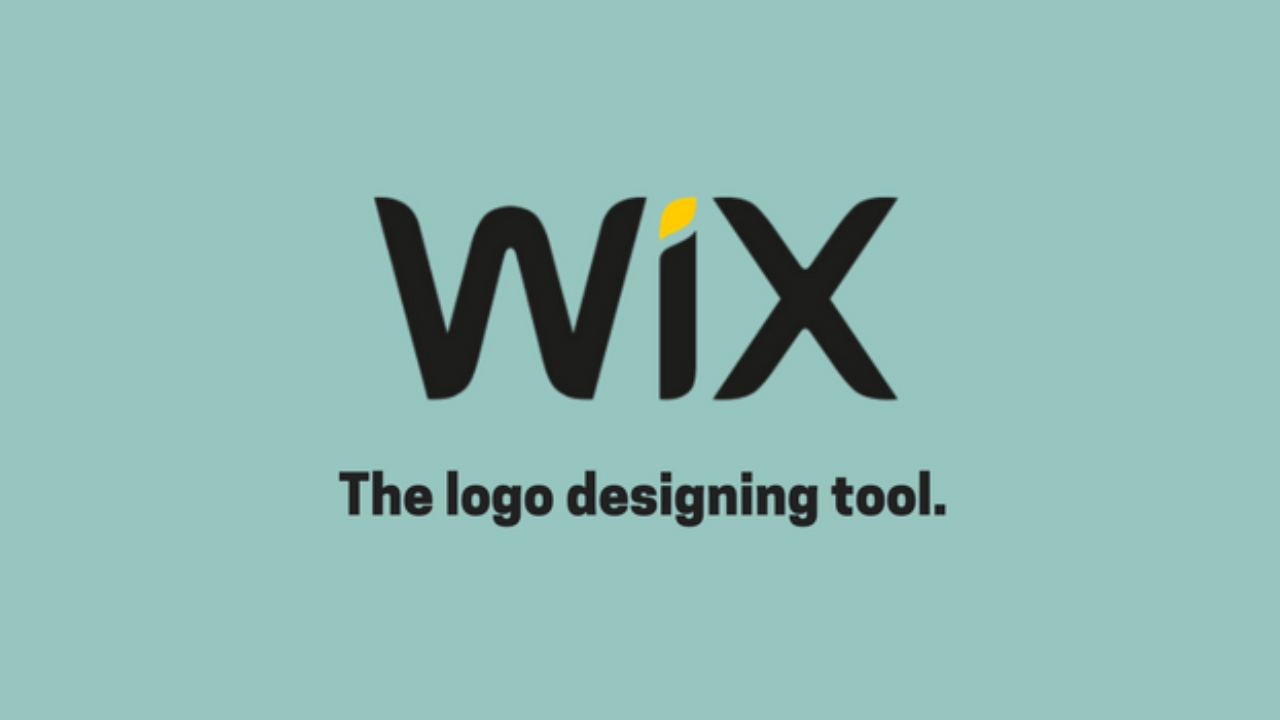 Wix Logo Maker: An Online Logo Creating Tool for Every Business.