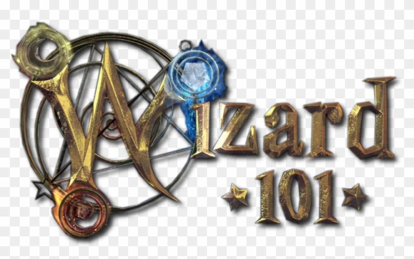Wizard101 Logo Png, Transparent Png (#3345387).