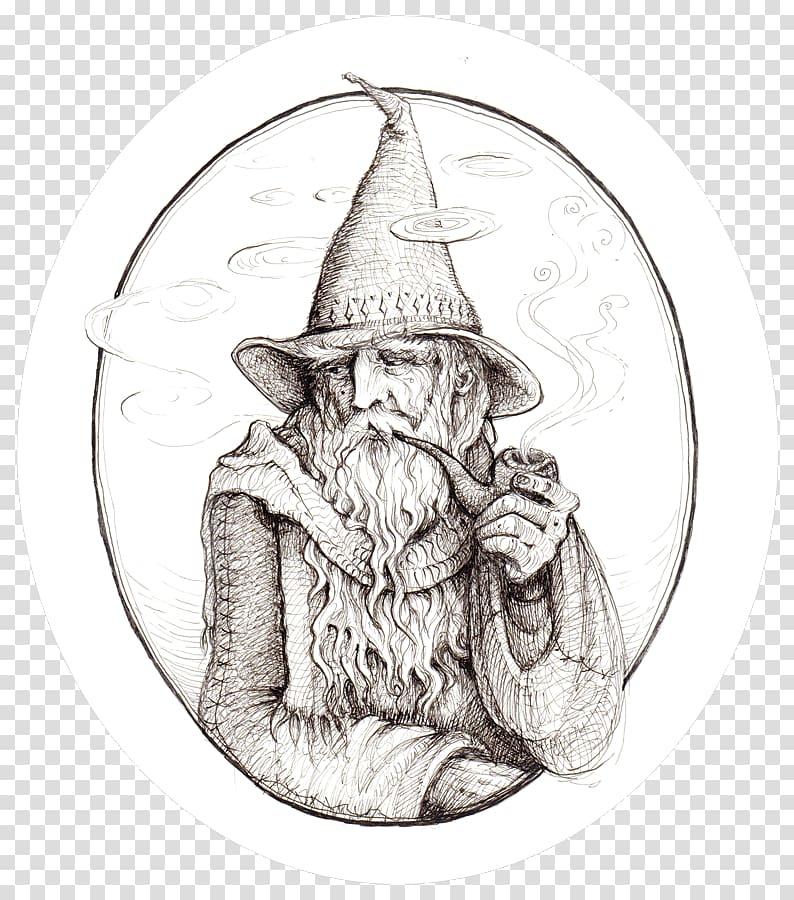 Gandalf Beren and Lúthien Legolas Middle.