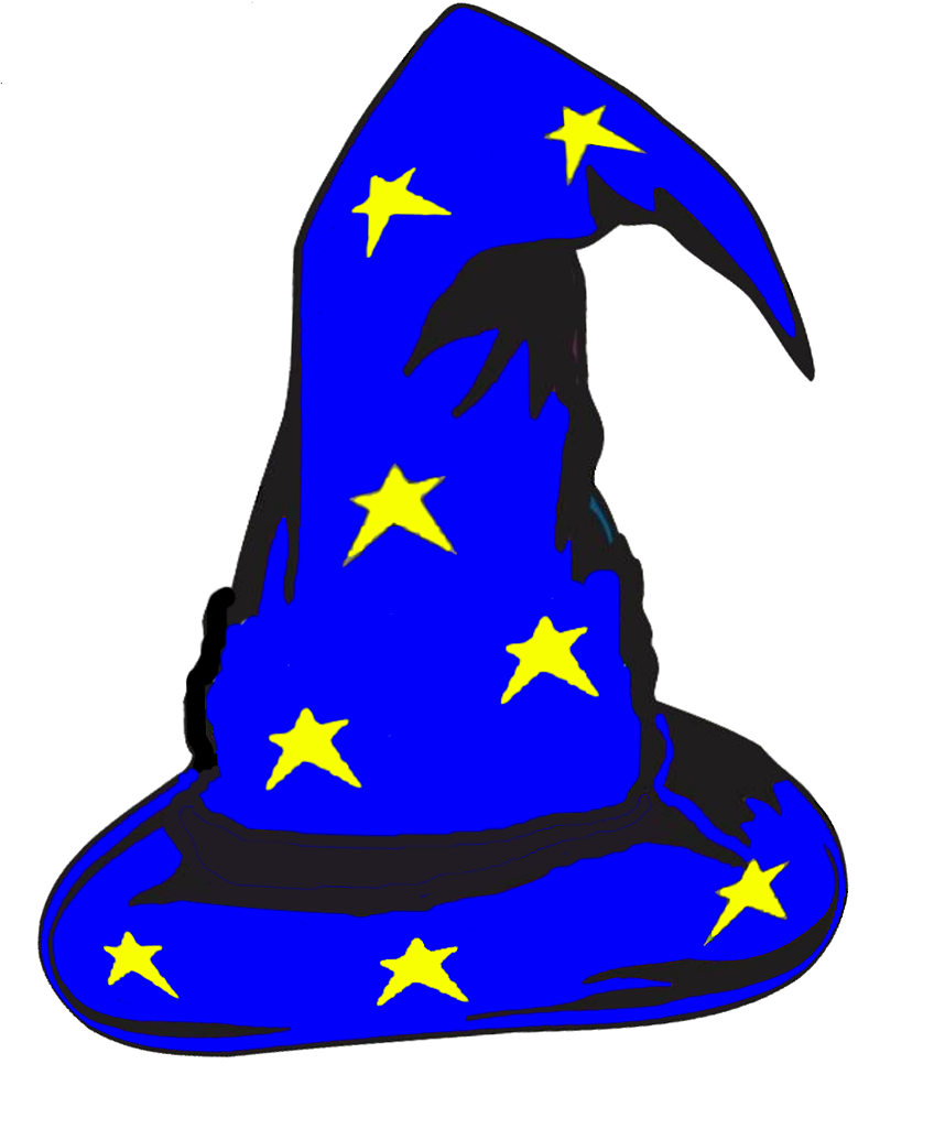 File:Magic Wizard\'s Hat (icon).png.